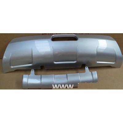 Накладка заднего и переднего бампера J10