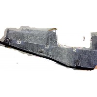 Решетка радиатора Nissan Qashqai  2010-13 тюнинговая 1 полоса глянцевая